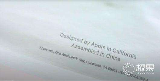 苹果口罩AppleFaceMask开箱试用:iPhone团队设计,中国制造!