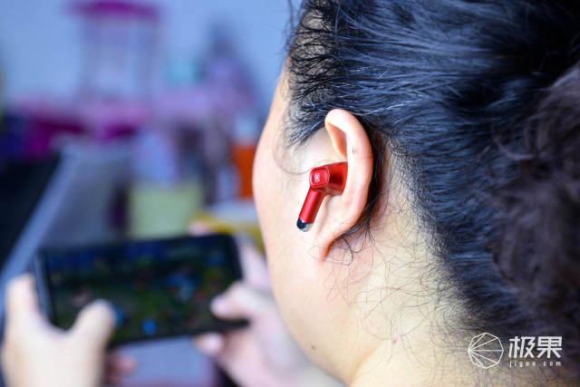 怎样选游戏耳机?低延迟长续航佩戴舒适炫酷灯效双模切换好吃鸡