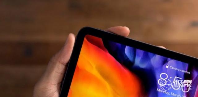 5G版iPadPro曝光!A14+mini-LED显示屏,最快或将于年底发布