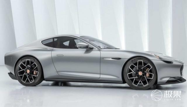 4分钟充电到80%!全电动GT跑车亮相日内瓦车展