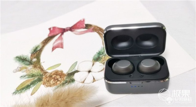 花百元的价格,享受千元耳机的品质,ABRAMTEE4耳机