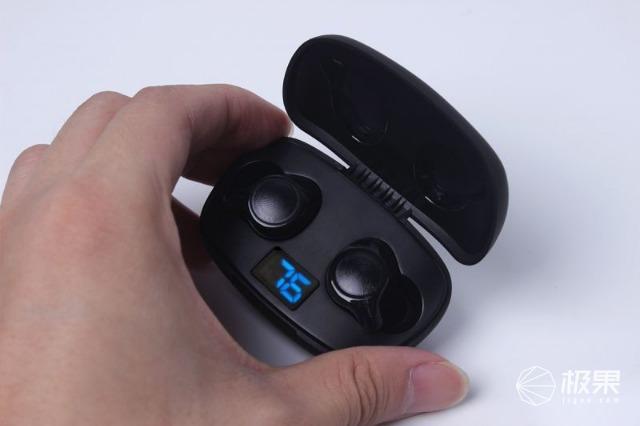 小耳机也有大作为,小哞贝壳王子蓝牙耳机