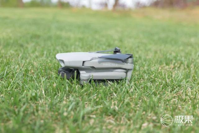 """聪明的大脑会上天!大疆MavicAir2首发评测:无人机里的""""傻瓜相机"""""""