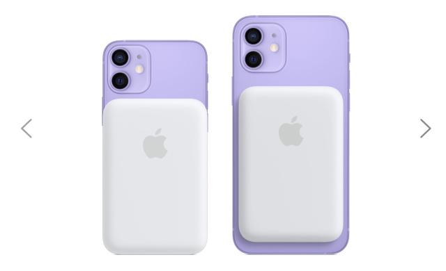 """苹果推出iPhone专属""""充电宝""""?!造型简单,还能吸附,充电从此变优雅…"""