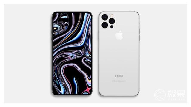 iPhone12将升级新主板,配备4000mAh大容量电池