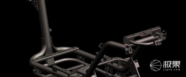 雅迪M6体验:舒适度堪比移动沙发,短途代步靠它爽翻了!