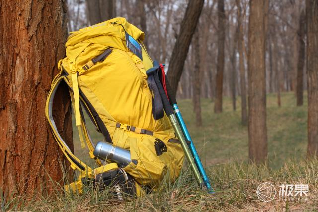 一包走四方·旅行和远方瑞典拓乐50升大容量登山包