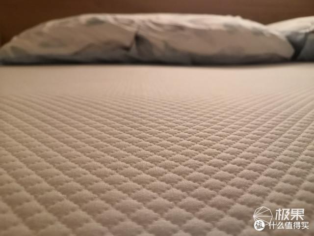 科技助眠好物测评 睡觉还能享受按摩?贝氪智能助眠床垫T1