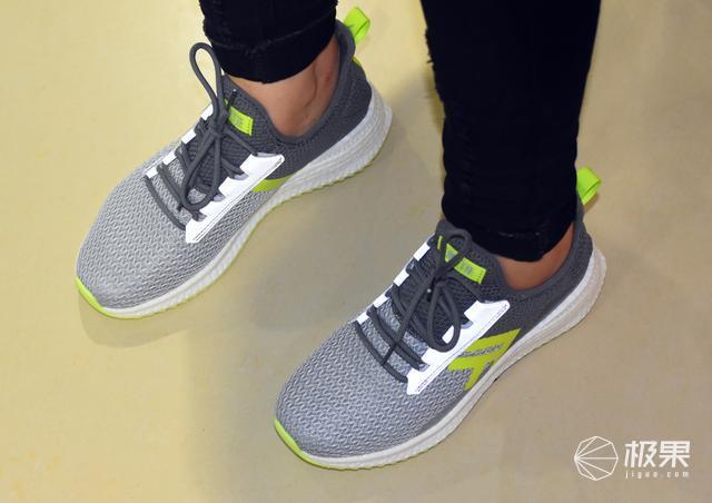 小米有品上线户外体闲运动鞋,这个夏天我们一起奔跑吧
