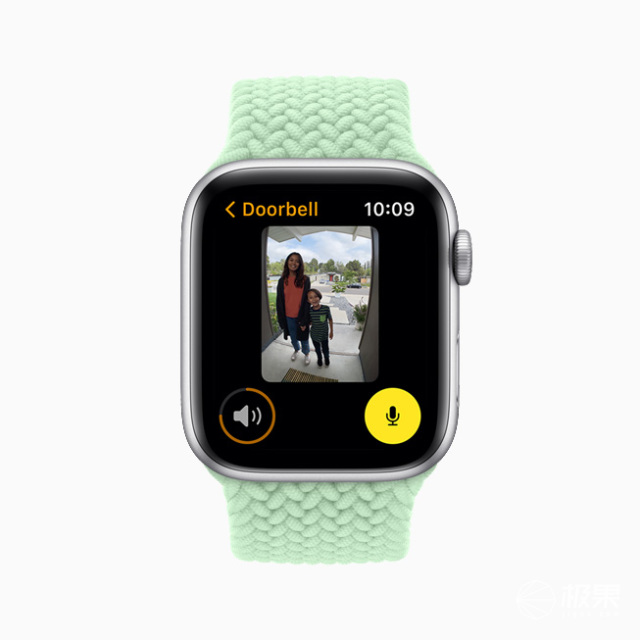 """苹果手表全新系统发布!能当酒店房卡用,还有""""佛系""""新功能…"""