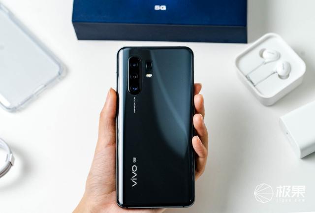 vivoX30ProvivoX30Pro5G秘银8GB+128GB60倍超级变焦6400万四摄拍照手机智慧旗舰新品手机全网通5G手机
