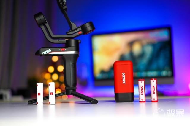 充电宝新形态|XTAR爱克斯达充电宝使用体验
