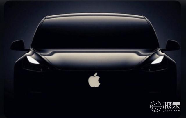 郭明錤:苹果将与现代、通用及雪铁龙合作造车,定位极其高端!