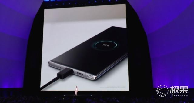 「新东西」5G双旗舰!三星GalaxyNote10系列正式发布
