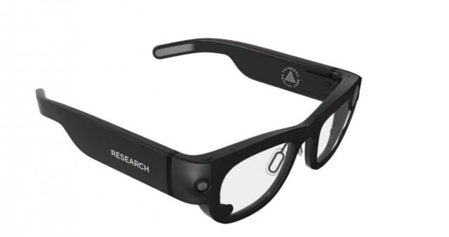 Facebook突发299美元智能眼镜!能打电话拍视频...截胡苹果神秘新品?