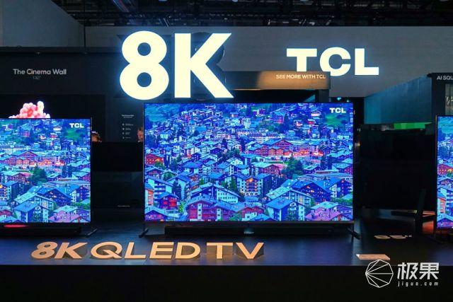 「CES」真香黑科技:当电视刷起抖音,就彻底没手机啥事了...