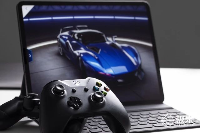 iPad终于能连手柄玩游戏了!主流游戏竟然都不支持