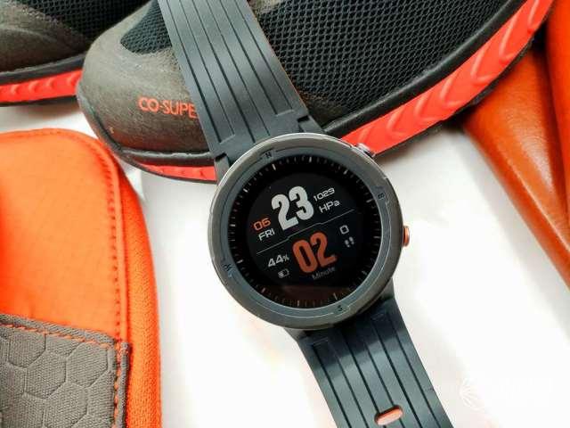 高性价比的运动手表|咕咚X3体验
