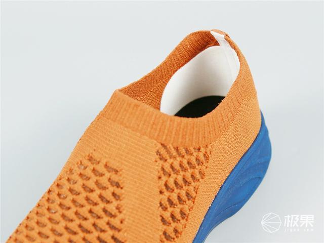 「超逸酷玩」这个夏天有GTS透气网面休闲鞋陪伴更清爽