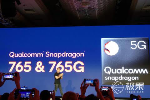 又是小米首发?旗舰新标配,高通正式推出骁龙8655G芯片