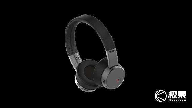 对标微软,主打混合降噪!联想发布ThinkPadX1/YOGA无线耳机