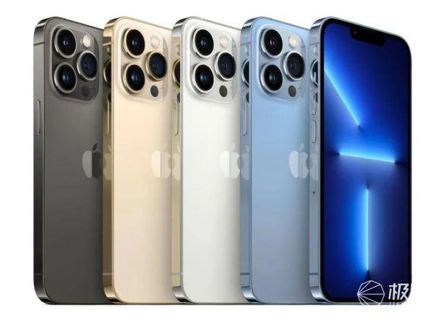 iPhone13正式发布!性能拍照大升级,加量还降价!顶配13000元…