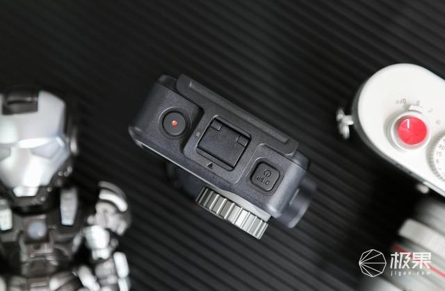 又是一款Vlog神器:DJIOSMOACTION运动相机