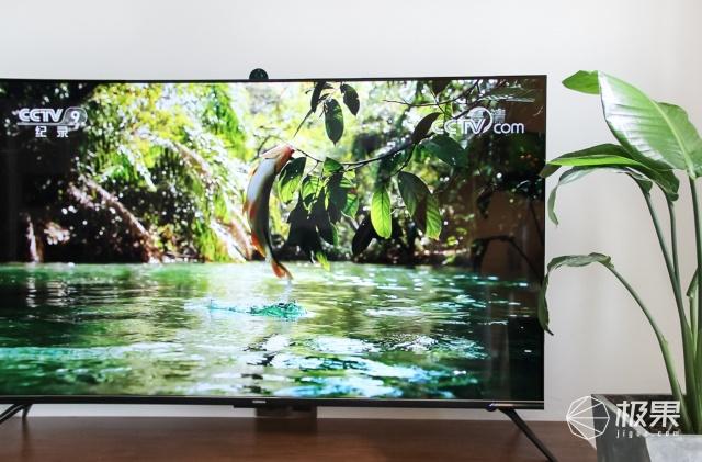 京品評測丨AI攝像+4K高清,視頻娛樂兩不誤,宅家高清看大片~