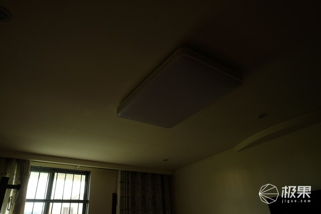 老房子换灯记:Yeelight皓石LED吸顶灯Pro使用体验