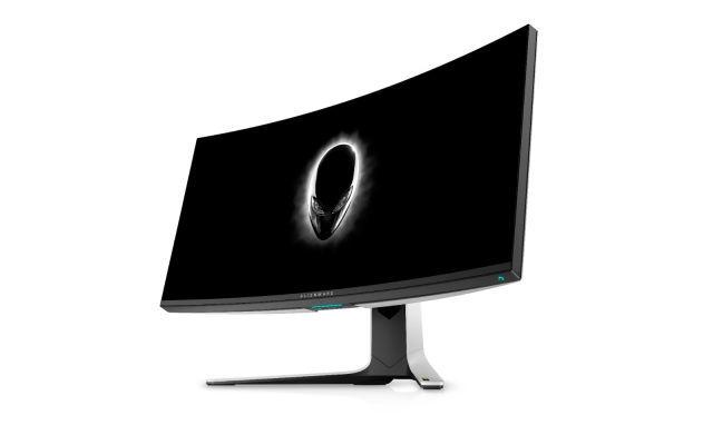 超高刷新率!Alienware推出其首款具有360Hz刷新率的游戏显示器