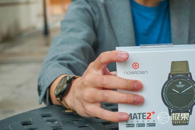 科技隐于时尚,牛丁MATE2+智能手表深度体验