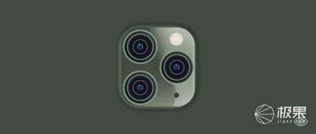 iPhone也能AI摄影了?2个软件1秒出大片