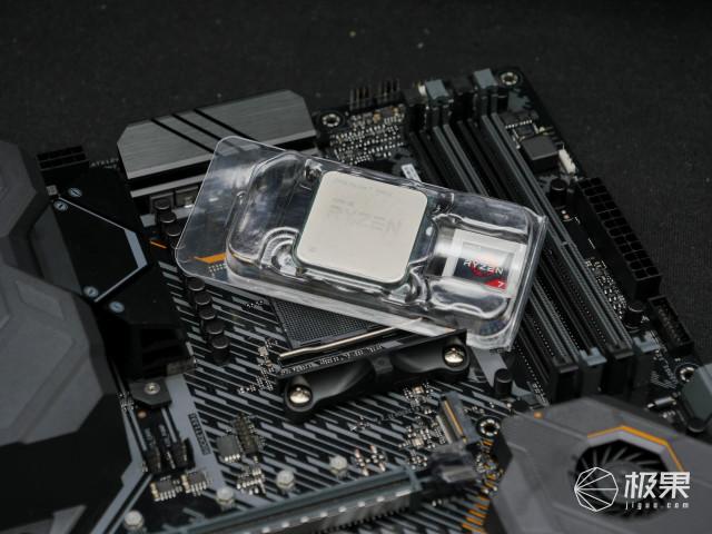 一萬以內的電腦怎么裝?我幫朋友裝了個3A平臺