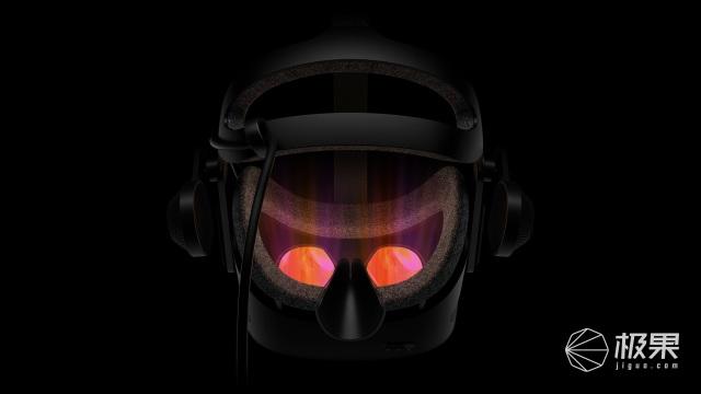 惠普聯合Valve微軟共同打造ReverbG2頭顯,可與steam無縫連接