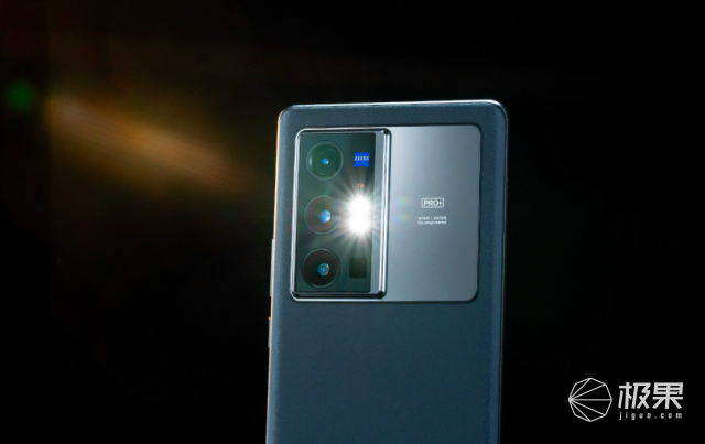 vivoX70Pro+上手!蔡司加持+自研芯片,拍照媲美相機!5499元起
