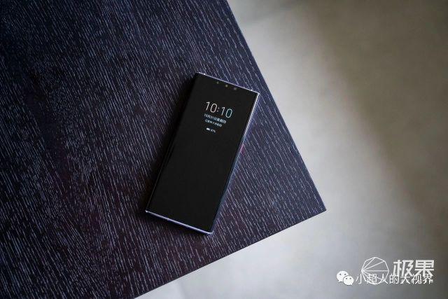 手机测评|HUAWEIMate30Pro真的好用吗