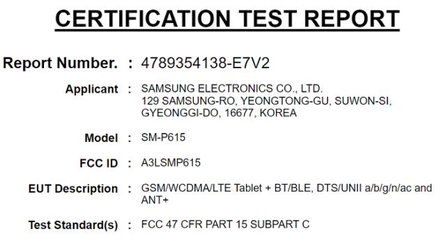 三星GalaxyTabS6Lite意外曝光,或将于4月2日正式发布!