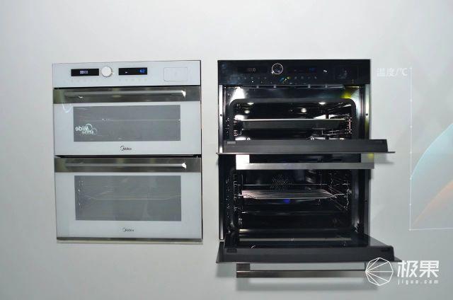 """巨型饭煲、""""冻龄""""冰箱...这家国产厂商搞起智能家电太秀了!"""