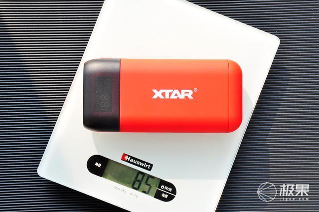 充電器和充電寶合二為一,XTAR愛克斯達PB2S體驗