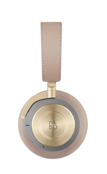 「新东西」B&OH9无线耳机更新——加入GoogleAssitant