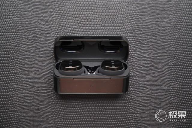 FIILT1XS真无线运动耳机