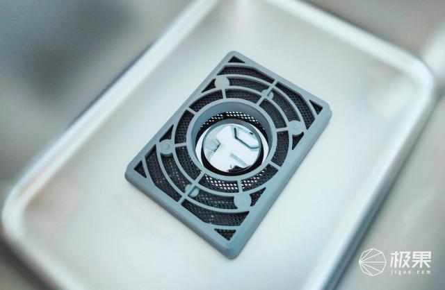 有钱人家中必备,臻米果蔬清洗机X7评测:真实有用还是智商税?