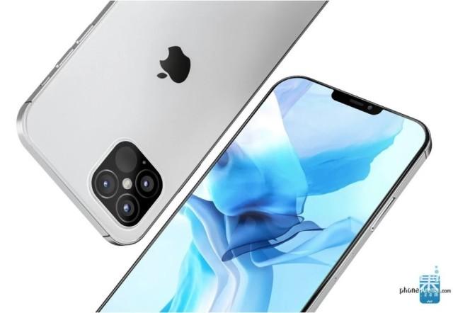 iPhone12全系或不支持120Hz刷新率,疑似新iPhone电池容量减少