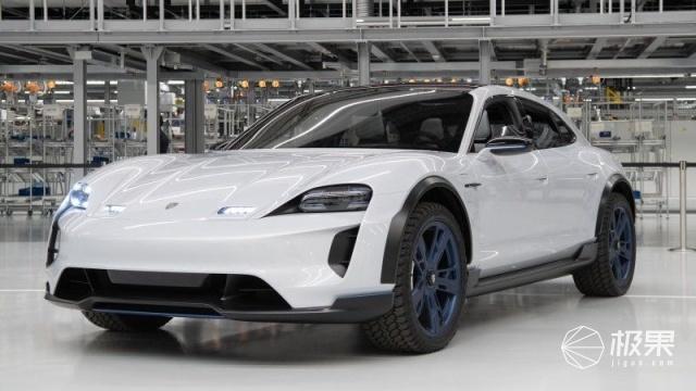 续航里程超500公里!保时捷第二款电动汽车明年发布