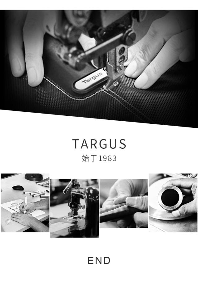 泰格斯(Targus)双肩背包