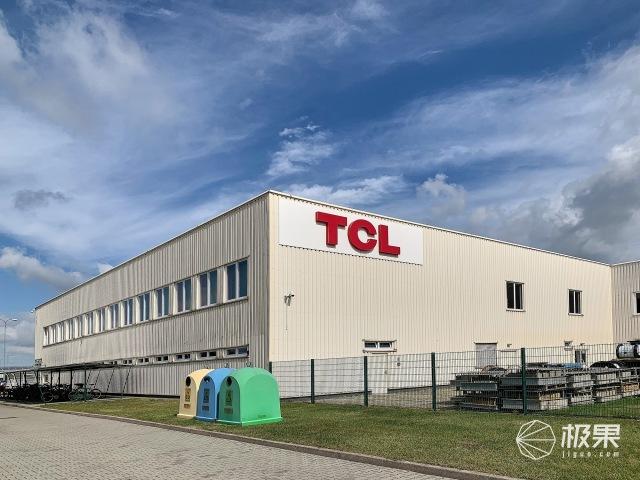 改名、重组?!征服全球电视市场的路上,TCL都出了些什么招