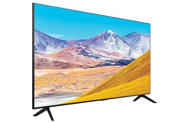 三星2020款QLED8K电视登陆中国!全套新品连发各有亮点,重新定义用户体验