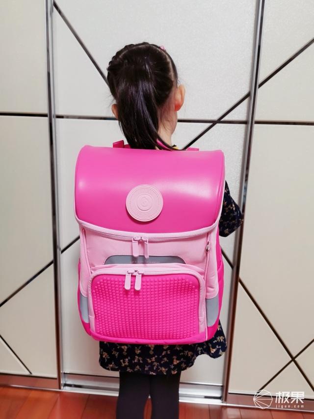 小寻儿童定位书包鞋子套装,给你的开学做好充足准备