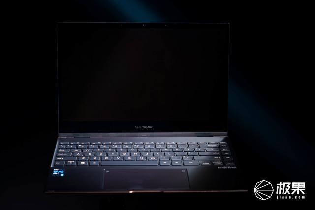 """灵耀X逍遥上手玩:4KOLED屏幕+Intel11代处理器,这价格太""""香""""了"""