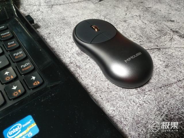 打字翻译只需动嘴,咪鼠S7B智能语音鼠标